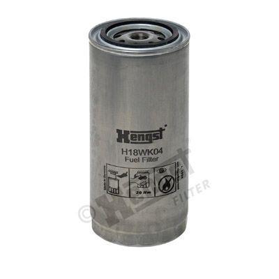 HENGST FILTER Brandstoffilter