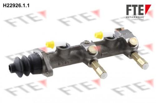 FTE Hoofdremcilinder (H22926.1.1) FTE (H22926.1.1)