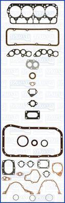 AJUSA Complete pakkingsset, motor (50018000) AJUSA (50018000)