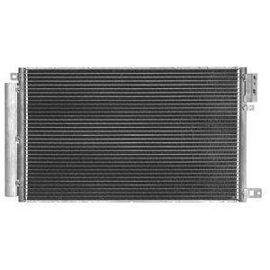 DELPHI DELPHI Condensor, airconditioning (CF20159) (CF20159)