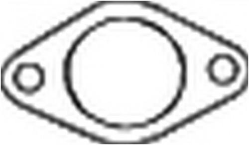 BOSAL BOSAL Pakking, uitlaatpijp (256-001) (256-001)