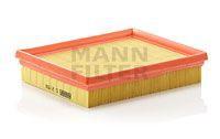 MANN-FILTER MANN-FILTER Luchtfilter (C 2159) (C 2159)