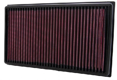 K&N Filters Luchtfilter (33-2424) K&N Filters (33-2424)