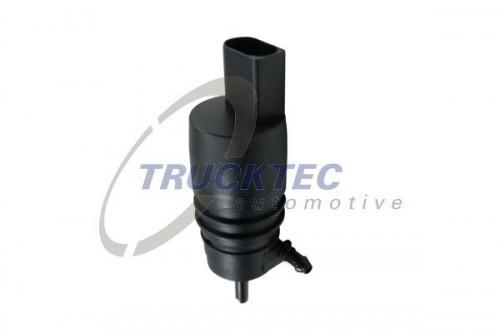 TRUCKTEC AUTOMOTIVE Reinigingsvloeistofpomp, ruitenreiniging