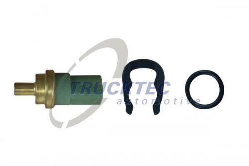 TRUCKTEC AUTOMOTIVE Temperatuursensor (07.42.076) TRUCKTEC AUTOMOTIVE (07.42.076)