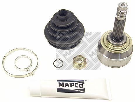 MAPCO Homokineet reparatie set, aandrijfas