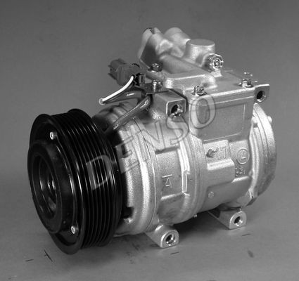 Compressor, airconditioning DENSO