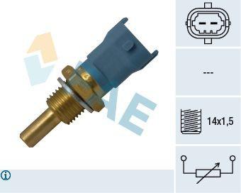 FAE Temperatuursensor (33688) FAE (33688)
